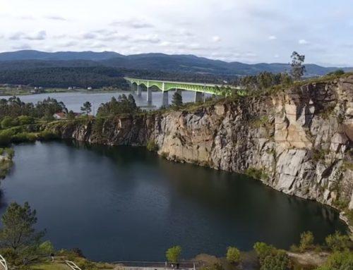 Dez restauracións exemplares de minas gallegas