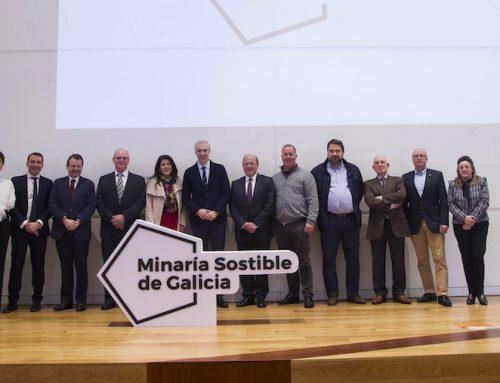 "Presentación de ""Minaría Sostible de Galicia"""