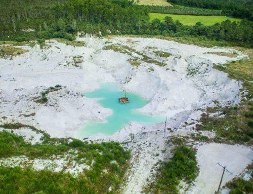 Implantación de las normas UNE de gestión de minería sostenible en Caolines de Vimianzo, S.A.