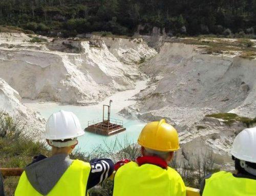 La minería de Galicia, en la rueda de la economía circular