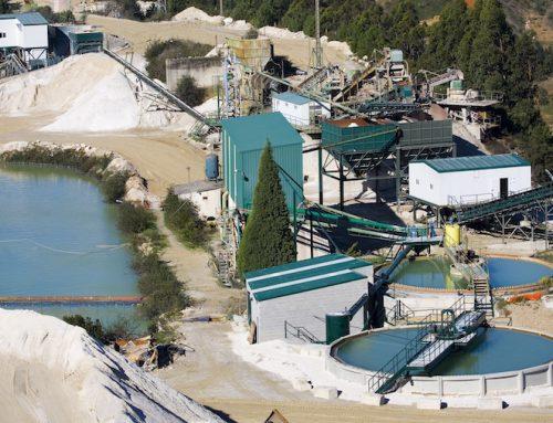 La minería: una industria responsable con el ciclo del agua