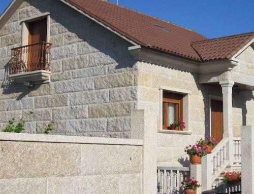 O granito, un material seguro fronte ao radón