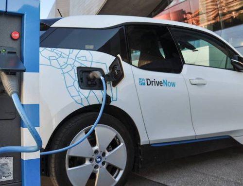 El vehículo eléctrico reactiva el mercado de los metales