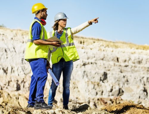 Minería con perspectiva de género
