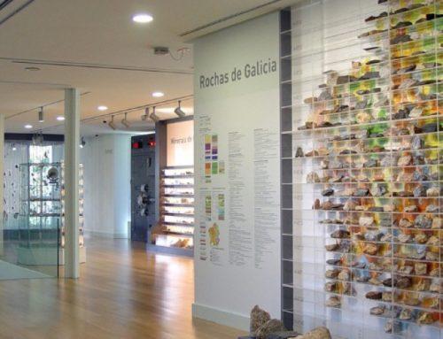 Guía dos museos mineiros de Galicia