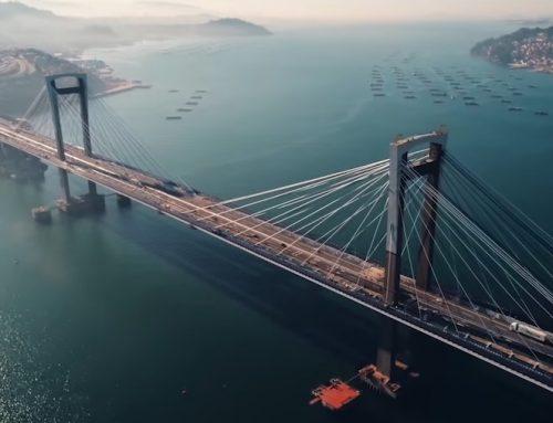 Cidades levantadas con rocha e metal