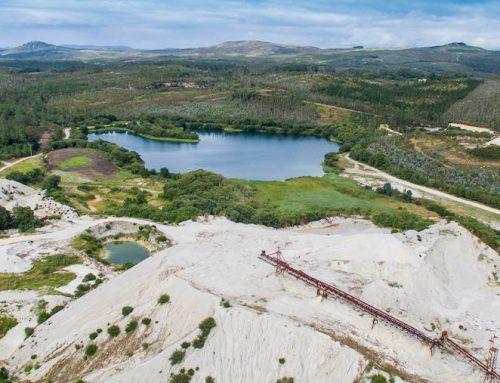 Boas prácticas da minaría de Galicia: seis casos