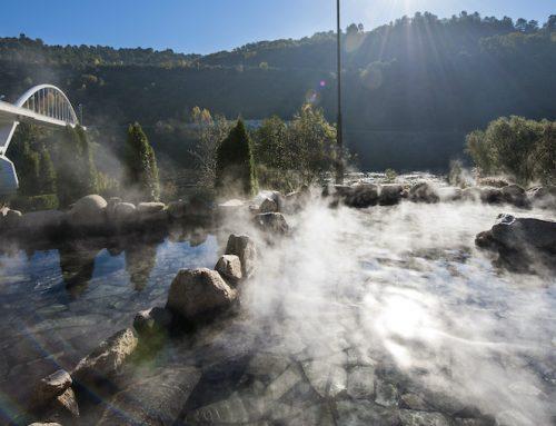 O potencial da Xeotermia en Ourense