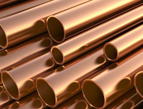 El cobre, un elemento esencial para la vida moderna