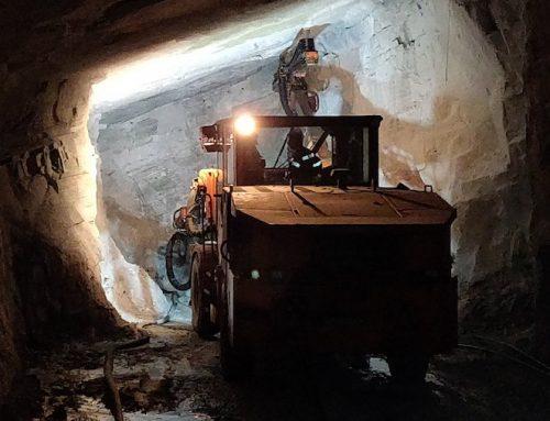 A minaría galega, en cifras