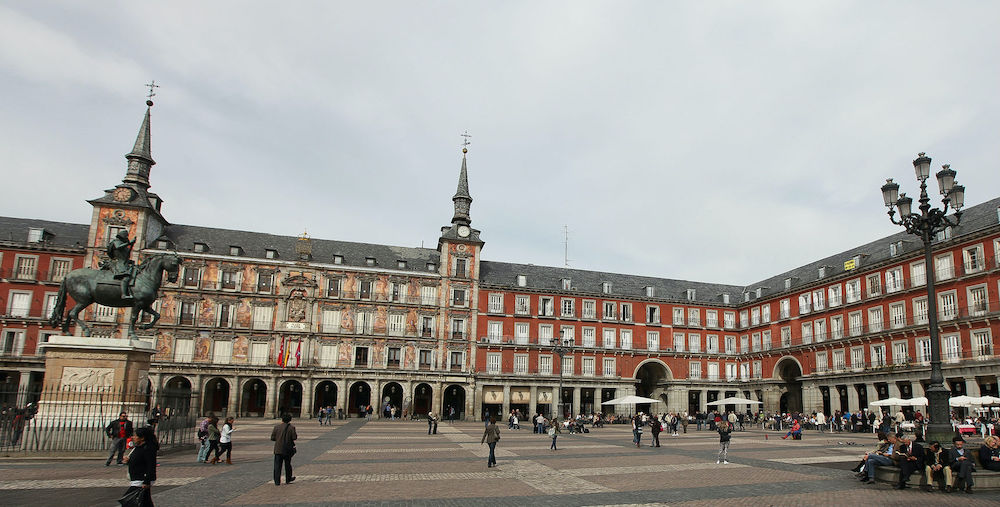 minaria-sostible-pizarra-plaza-mayor-madrid