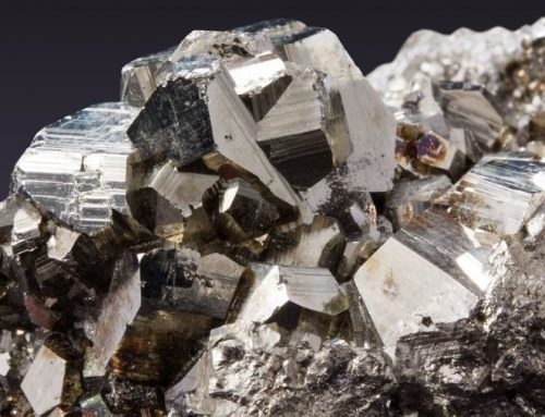 Pódense esgotar os minerais?