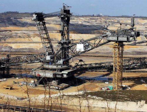 España, el país europeo que más leyes aplica a la actividad extractiva