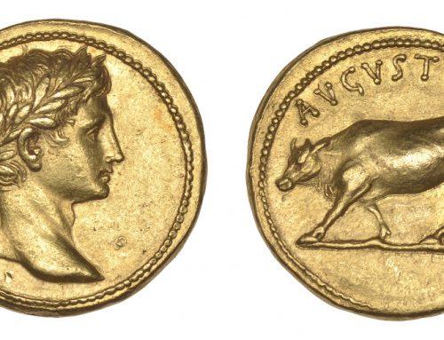 El oro del imperio salió de la Gallaecia Romana