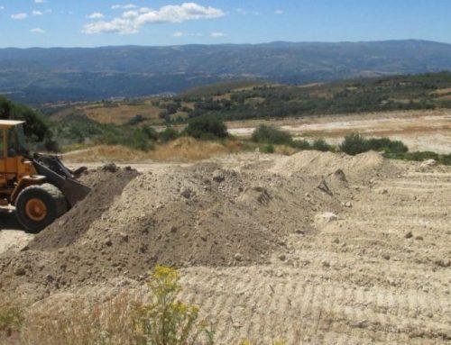 A minaría en Galicia, un sector de pemes
