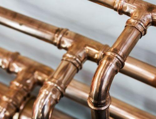 O cobre, un elemento esencial para a vida moderna
